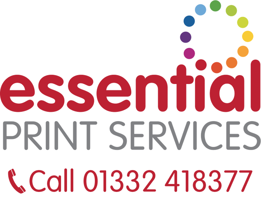 Derby Print Services : Essential Print Services (Derby) Ltd
