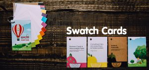 SwatchCards