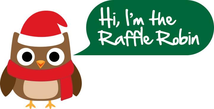 Raffle Robin