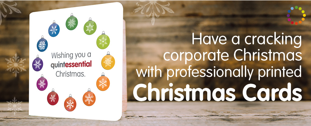 the prospect of sourcing ideas and prices for your corporate gifts can be quite daunting especially if the festive season is a busy one - Christmas Card Print Out